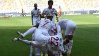 Hatayspor Malatya'dan Şen Dönüyor 2-0