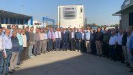 Günay Otomotiv'den Dev İşbirliği