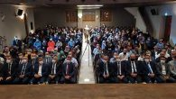 Baro Başkanı, Kur'an Kursu Yarışmasında