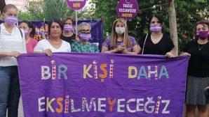 6 Ayda  130 Kadın  Katledildi,  4'ü Hatay'da!