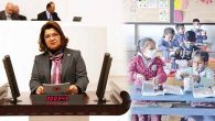 Okullar Patlamaya Hazır Bomba Gibi