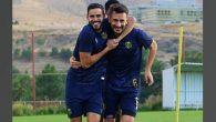 R.Aabid Hatayspor'a Karşı