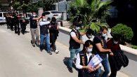 Jigolo Sitesi Dolandırıcısı 8 Kişiye Gözaltı