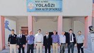 Solğun, öğretmen Sedat Gürsel'in darp edilmesini sert dille kınadı